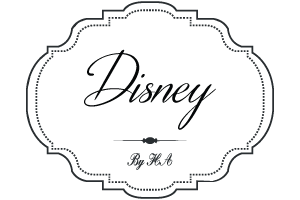 Pièce montée thème Disney